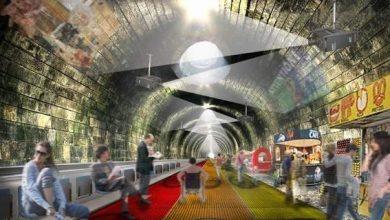 Αυτοκινούμενα πεζοδρόμια: Η φουτουριστική λύση για μετακινήσεις στις πόλεις χωρίς αυτοκίνητο