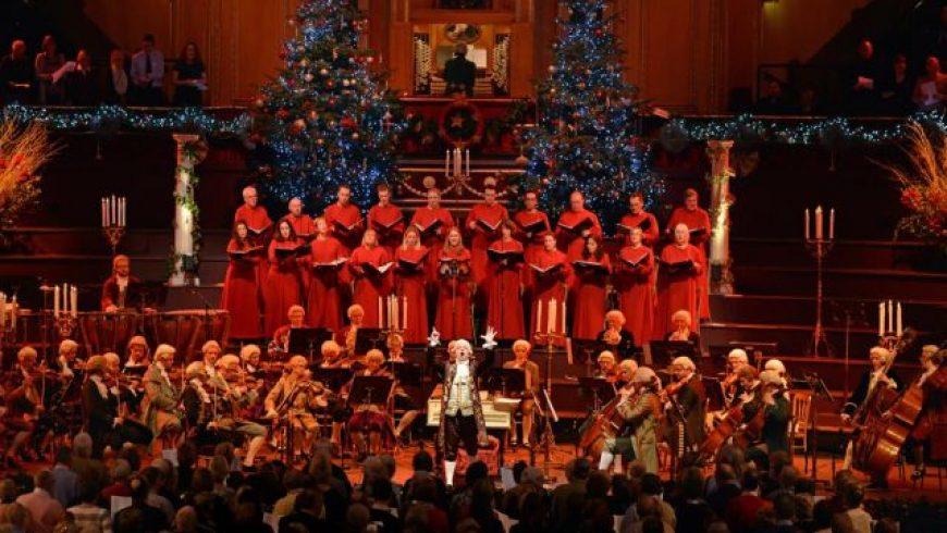 Συμμετοχή της Μικτής Χορωδίας του «Ορφέα» στο 3ο Χριστουγεννιάτικο Χορωδιακό Φεστιβάλ Θεσσαλονίκης