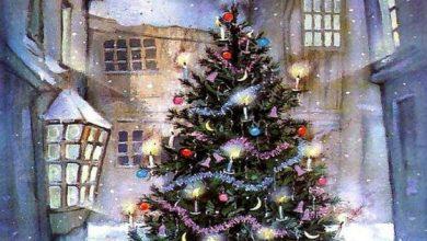 Χριστουγεννιάτικη Γιορτή 3ου Δημοτικού Σχολείου