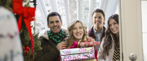Όλη η Νέα Ζηλανδία αποφάσισε να ανταλλάξει χριστουγεννιάτικα δώρα