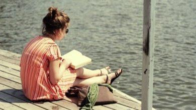 Booklovers: βιβλία που αξίζει να διαβάσετε φέτος