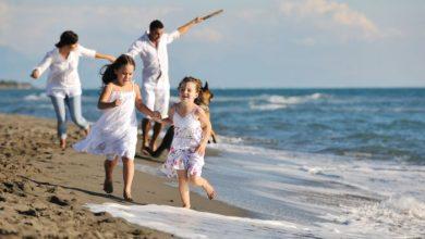 Οικογενειακές διακοπές στη Λευκάδα