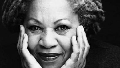 No Place for Self-Pity, No Room for Fear: Toni Morrison on the Artist's Task in Troubled Times