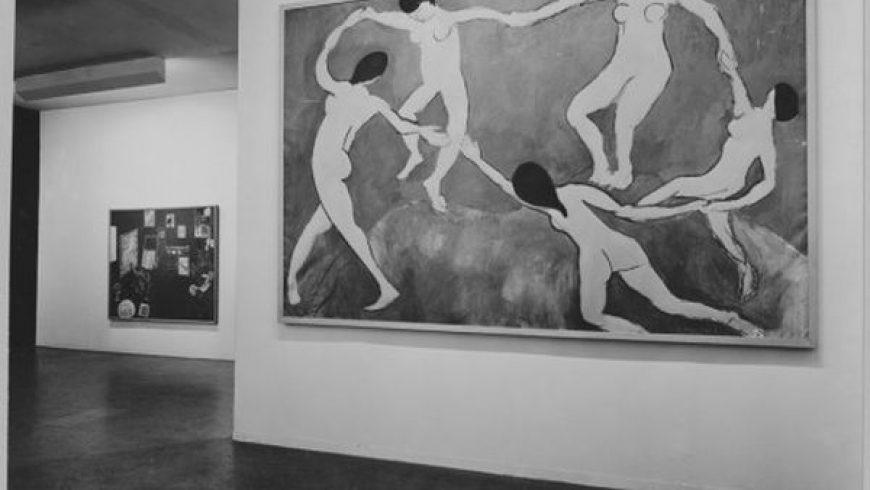 Το MoMA δημιούργησε ψηφιακό αρχείο με όλες τις εκθέσεις που έχει διοργανώσει από το 1929 μέχρι σήμερα