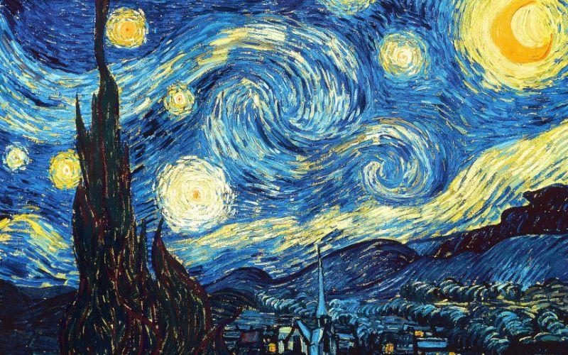 11 υπέροχοι πίνακες στους οποίους θα ήθελα να περιπλανηθώ