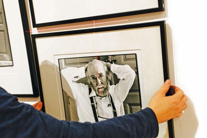 Ο Τσαρούχης μέσα από τις σημειώσεις, τα απαγορευμένα έργα, τη ζωή του πριν το τέλος