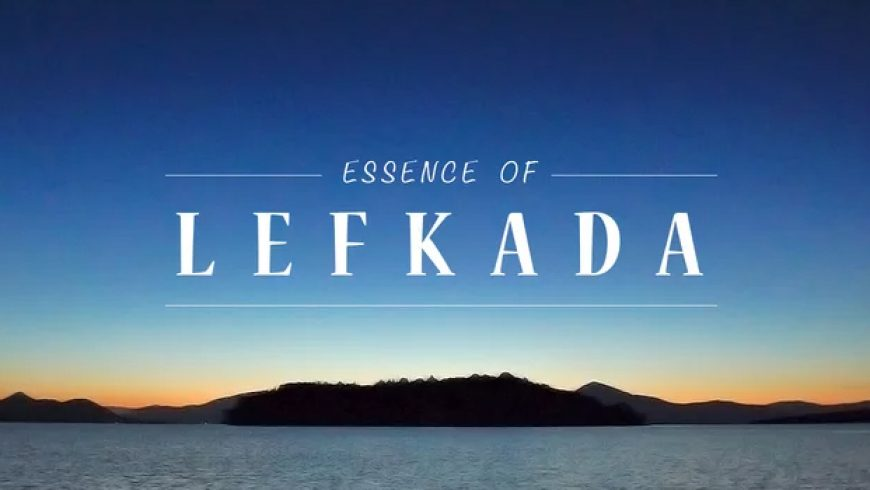 The Εssence of Lefkada