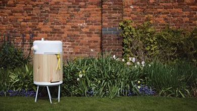 «Έξυπνες» κυψέλες για αρχάριους, για την ενίσχυση του πληθυσμού των μελισσών