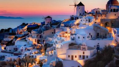 Το κοινό επέλεξε: Η Ελλάδα είναι η καλύτερη χώρα του κόσμου