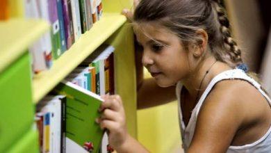 Ανοίγουν ξανά 7.000 σχολικές βιβλιοθήκες