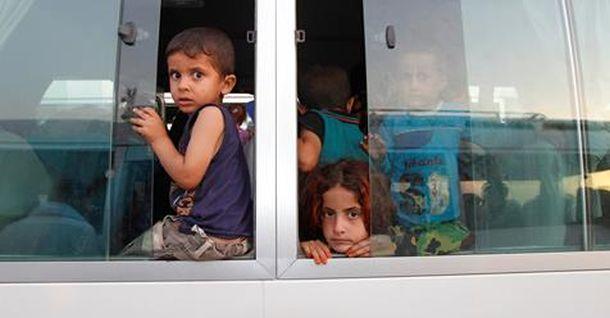 Αν ήσουν πρόσφυγας τι θα μπορούσες να πάρεις μαζί σου;