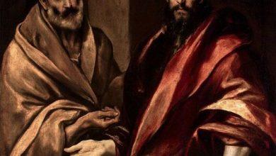 160 έργα από το Ερμιτάζ στο Βυζαντινό και Χριστιανικό μουσείο