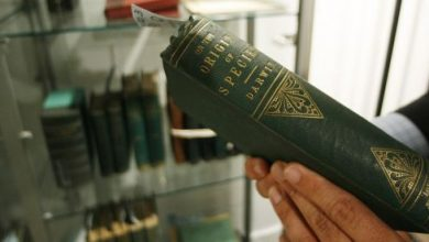 The 20 most influential books in history