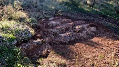 «Πράσινο φώς» για την έναρξη των ανασκαφικών εργασιών του αρχαίου θεάτρου Λευκάδας