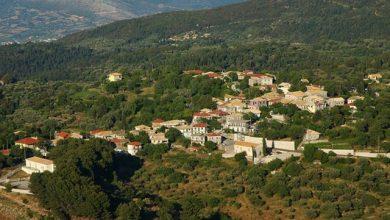 Hiking walks in Lefkada – Part 2