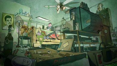 «Ζωή σαν κινούμενο σχέδιο»: Αυτές είναι οι 5 ταινίες μεγάλου μήκους του φετινού Animasyros
