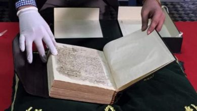Ανοίγει ξανά η παλαιότερη βιβλιοθήκη του κόσμου
