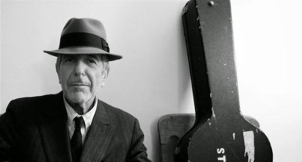 Τομ Ρόμπινς – Λέοναρντ Κοέν, ο γνώστης του συμπαντικού μυστικού