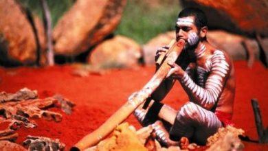 Αρχαιότερος πολιτισμός στην Γη αυτός των Αβοριγίνων