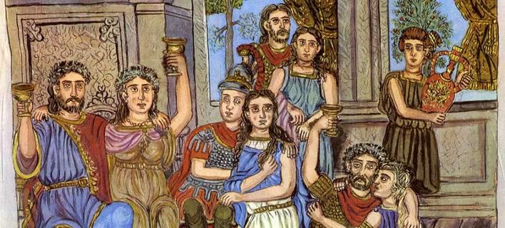 Χαρακτηρίστηκαν κινητά μνημεία 37 έργα του Θεόφιλου