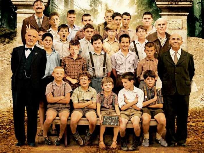 26 ταινίες για το σχολείο και την εκπαίδευση