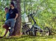Τα ηλεκτρονικά ποδήλατα της Θεσσαλονίκης