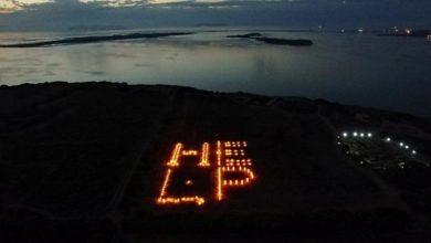 """Help"" φωνάζει νησί της Ιταλίας – έκκληση για τη συσσώρευση πλαστικών απορριμμάτων στους ωκεανούς"