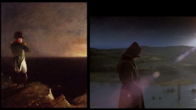 See the Art That Inspired Classic Film Scenes