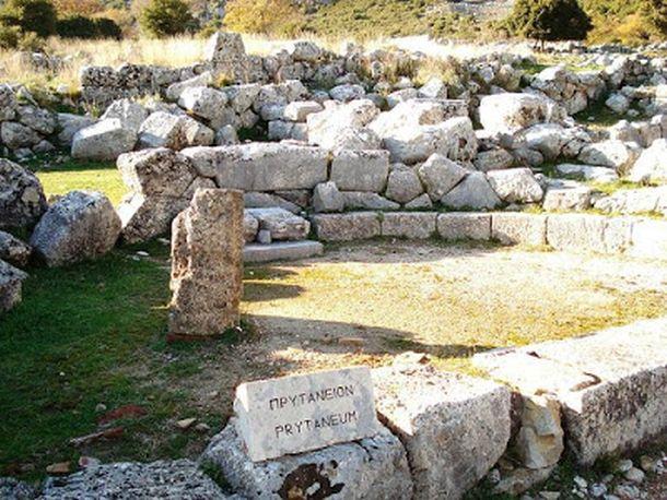 Ανοίγει ξανά για το κοινό ο αρχαιολογικός χώρος της Κασσώπης