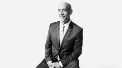 "J.K. Simmons: ""Good writing makes me crazy"""