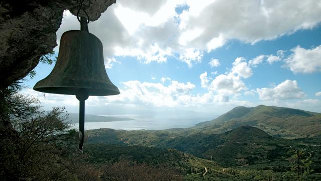 Hiking walks in Lefkada – Part 4
