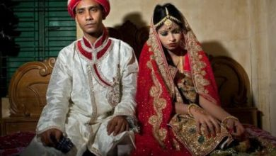 Save the Children: Ένα κορίτσι κάτω των 15 ετών παντρεύεται κάθε επτά δευτερόλεπτα