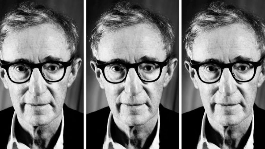 "Woody Allen : ""The whole thing is tragic"""