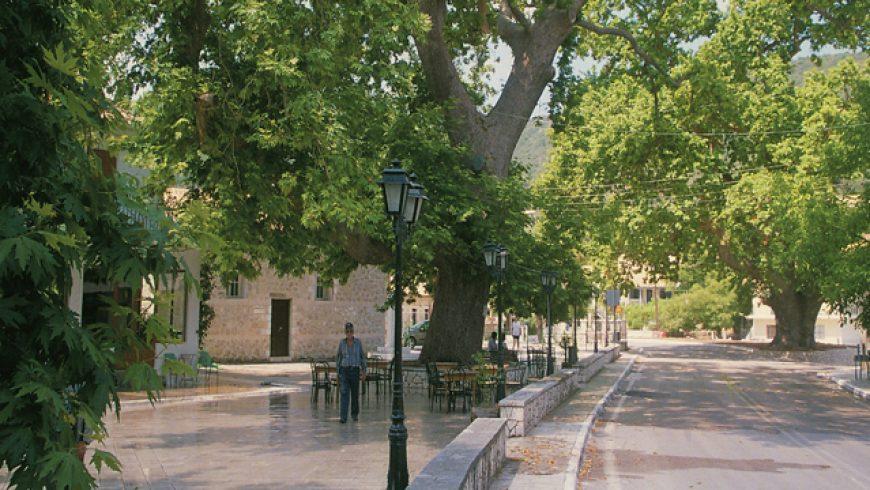 Πεζοπορικοί περίπατοι στη Λευκάδα – Μέρος 5ο