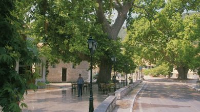 Hiking walks in Lefkada – Part 5