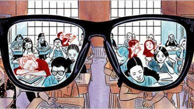 Η δασκάλα που πέταξε τα προβλήματα των μαθητών της στα… σκουπίδια!