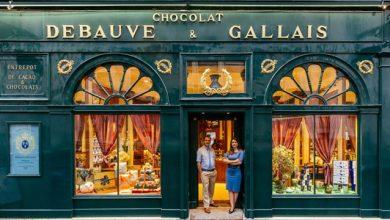 Περιηγηθείτε στις βιτρίνες αληθινά έργα – τέχνης του Παρισιού