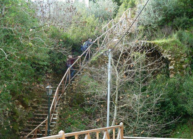 Hiking walks in Lefkada – Part 6