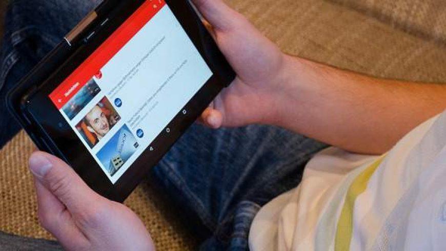 Ένα εκπαιδευτικό εγχειρίδιο για ασφαλές Διαδίκτυο