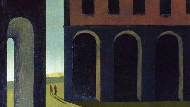 Ένα oνειρικό, αλλόκοσμο animation δίνει δεύτερη ζωή σε τρεις σπουδαίους πίνακες του Τζόρτζιο Ντε Κίρικο