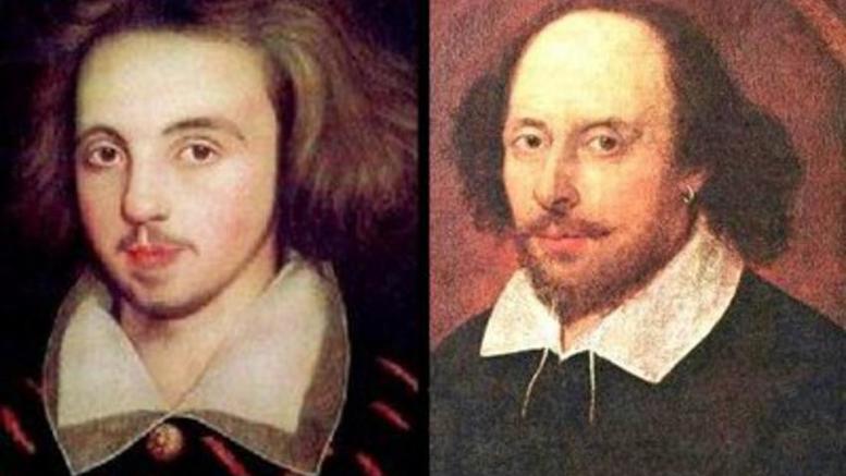 Σαίξπηρ και Μάρλοου συνεργάστηκαν σε τρία έργα