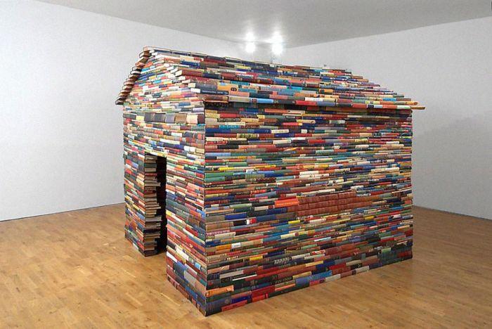Έρευνα: Βιβλία, επένδυση ζωής