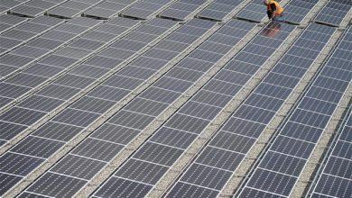 Η πράσινη ενέργεια ξεπέρασε τον άνθρακα για πρώτη φορά