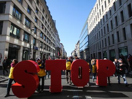 Το καταραμένο TTIP