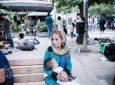 Οδός Καλημέρη 56: Μια στέγη για έγκυες γυναίκες πρόσφυγες στην Πρέβεζα
