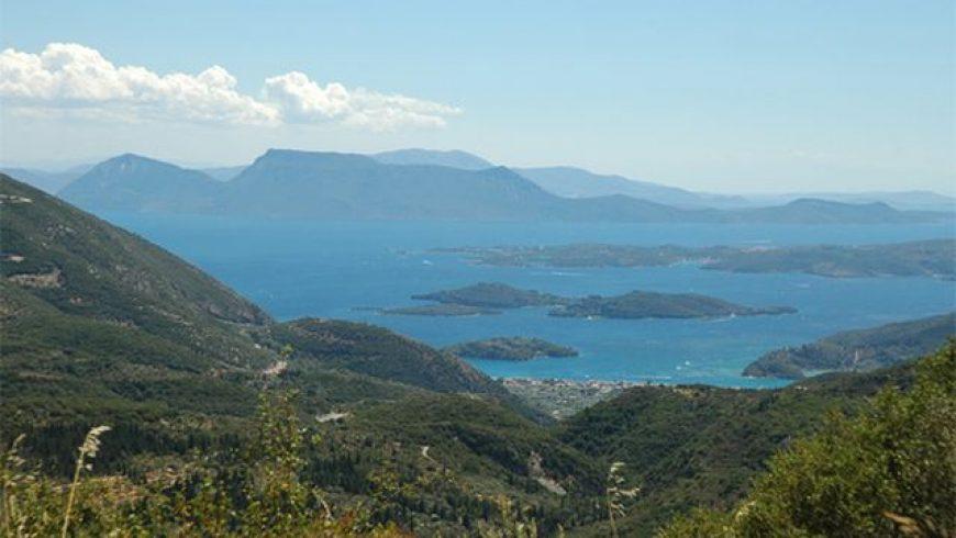 Hiking walks in Lefkada – Part 9