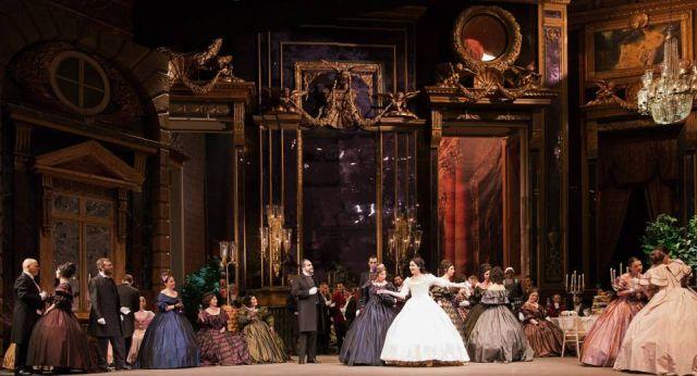 La Traviata in Preveza