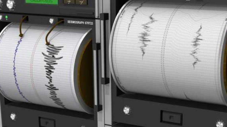 Ασκήσεις σεισμού «Λευκάδιος 2016»