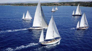 Αγώνας Ιστιοπλοΐας Ανοιχτής Θάλασσας «Άι Νικόλας»