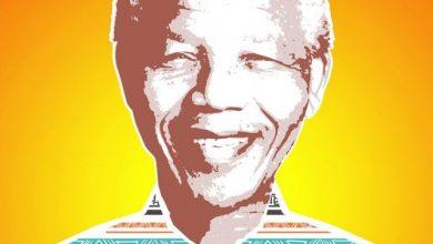 Ο Μαντέλα είπε
